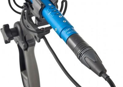 XLR Cable detail