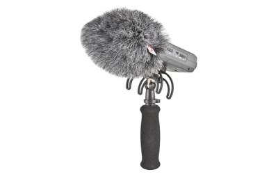 Zoom H4N - Audio Kit (046001)