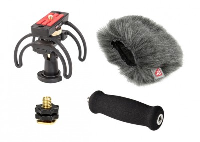 Zoom H4N Audio Kit (046001)