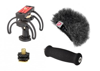 Tascam DR-100 / DR-100 MKII Audio Kit (046003)