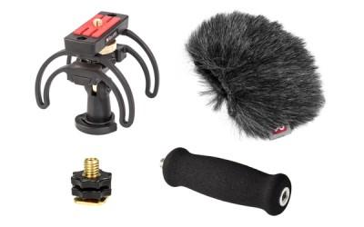Tascam DR-07 Audio Kit (046006)