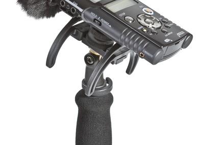 Olympus LS-20 - Audio Kit (046013)