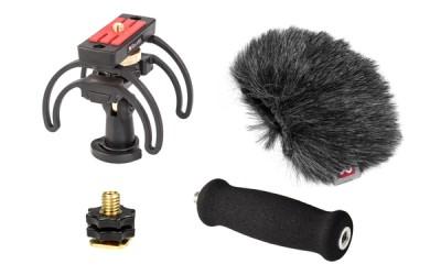 Tascam DR-40 Audio Kit (046015)