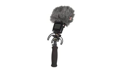 Zoom H2N - Audio Kit (046016)