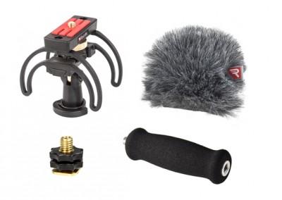 Zoom H4 Audio Kit (046017)