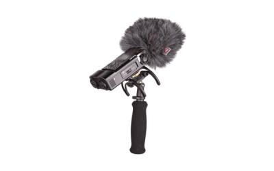 Olympus LS-100 - Audio Kit (046022)