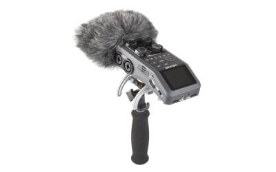 Zoom H6 Audio kit HD (046023)