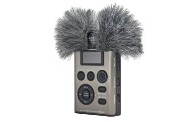 Marantz PMD620/Tascam DR-1 Mini Windjammer (055369)