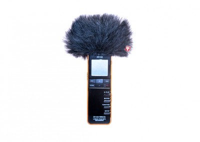 Tascam DR-08 Mini Windjammer (055399)