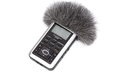 Edirol RO5/Tascam DR05 Mini Windjammer (055411)