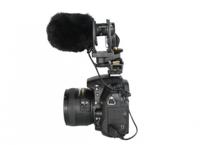 InVision Video Hot Shoe (20.0 Lyre) (042906)