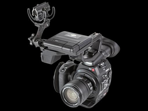 Camera Mic Shock Mounts