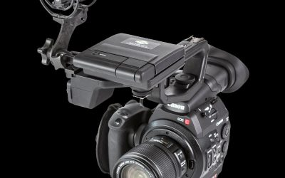 Rycote Lyre Mic Mounts review by Tubeshooter