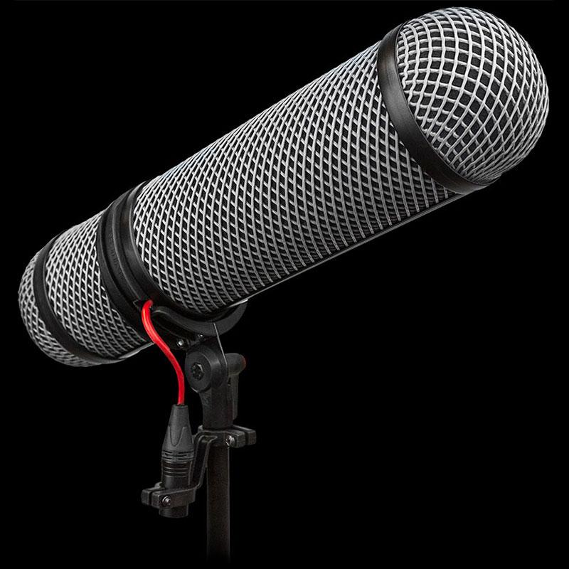 rycote microphone windshields