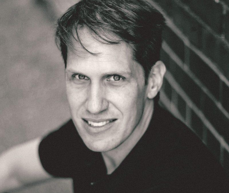 Rycote interviews Paul Virostek