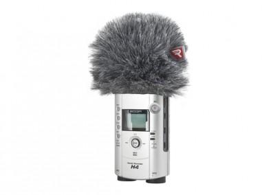 Zoom H4/NAGRA ARES M Mini Windjammer (055355)