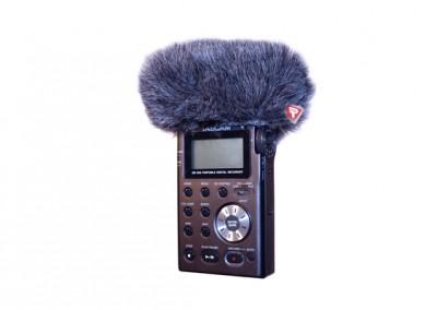 Tascam DR-100/DR-100MK2 Mini Windjammer (055384)
